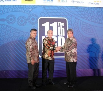 Modernland Realty Raih Penghargaan The 11th IICD Corporate Governance Conference & Award 2019