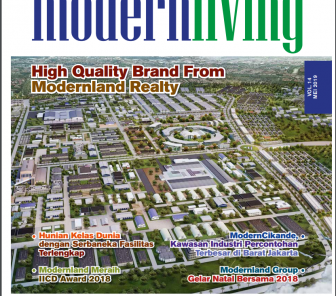 Modern Living Edisi 14