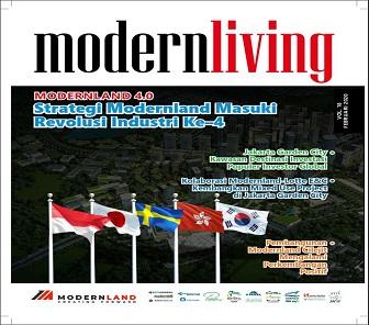 Modern Living Edisi 18