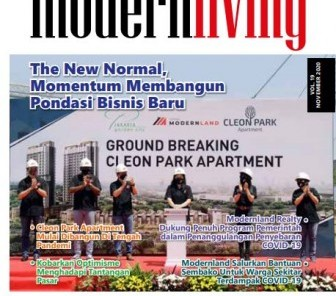 Modern Living Edisi 19