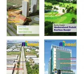 Launching E-Magazine Memori