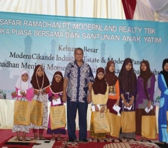 Safari Ramadhan sebagai Program Berkelanjutan bagi Masyarakat