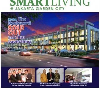 Media Kawasan : SMART LIVING@JGC Vol.2