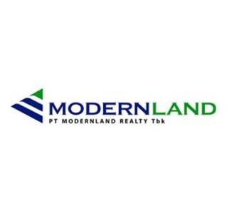 Modernland Siap Ekspansi Besar-besaran